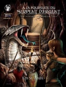 À la poursuite du serpent d'argent
