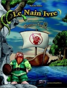 Le Nain Ivre