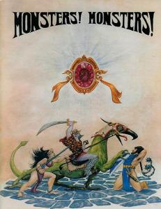 monsters_monsters_cover