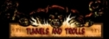 Tunnels & Trolls Online, le portail international pour T&T