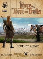 Le Livre de la Terre des Trolls